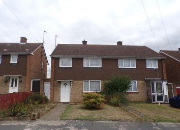 Thumbnail 3 bed semi-detached house for sale in Arnhem Grove, Braintree