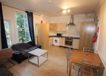 Thumbnail 4 bed flat to rent in The Walk, City Centre, Cardiff