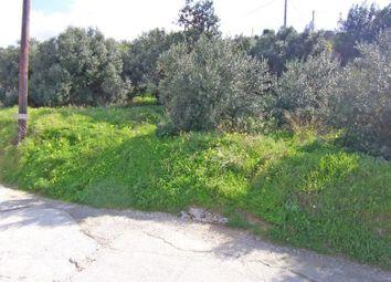 Thumbnail Land for sale in Agios Nikolaos, Milatos, Lasithi
