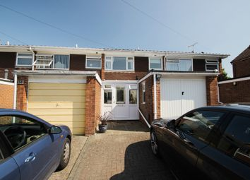 Thumbnail 3 bed terraced house to rent in Gladstone Road, Farnborough Village