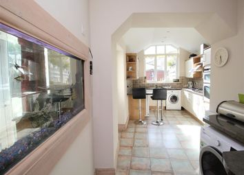 Thumbnail 3 bed end terrace house for sale in Byland Road, Plymouth, Devon