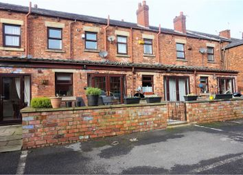 Thumbnail 2 bed terraced house for sale in Wigan Road, Westhoughton, Bolton