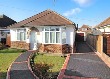 Thumbnail 2 bed bungalow for sale in Amberley Road, Rustington, Littlehampton