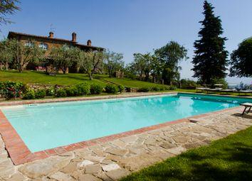 Thumbnail 4 bed villa for sale in Monte San Savino, Monte San Savino, Arezzo, Tuscany, Italy