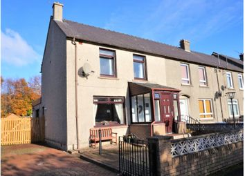 Thumbnail 3 bed semi-detached house for sale in Riddochhill Road, Bathgate