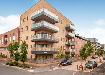 3 bed flat for sale in 2 Thornbury Way, Walthamstow E17