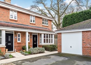 Thumbnail 3 bed semi-detached house for sale in Fivens Place, Horsham
