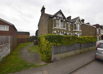 Thumbnail 5 bed semi-detached house for sale in Wharf Road, Stanford Le Hope, Essex
