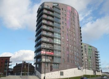 Thumbnail 1 bed flat to rent in Echo Central, Cross Green Lane, City Centre