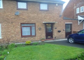 Thumbnail 2 bedroom property to rent in Shepherd Drive, Willenhall
