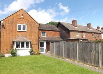 Thumbnail 2 bed semi-detached house to rent in Wey Hill, Haslemere