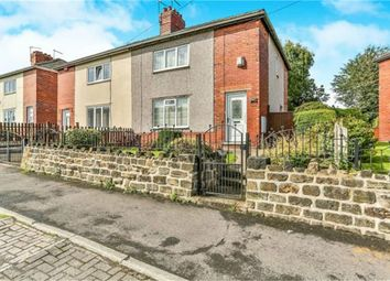 Thumbnail 3 bed semi-detached house to rent in Redhill Avenue, Barnsley, South Yorkshire