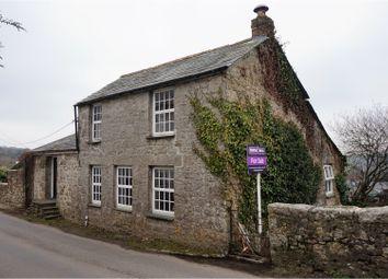 Thumbnail 3 bed cottage for sale in Henwood, Liskeard