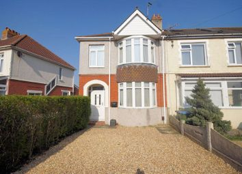 Thumbnail 3 bedroom end terrace house for sale in Castle Grove, Portchester, Fareham