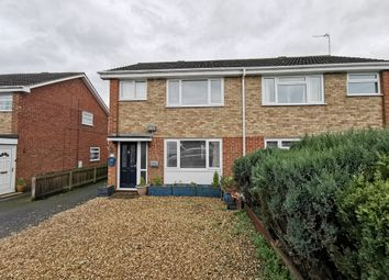 3 bed semi-detached house for sale in Elm Drive, Deanshanger, Milton Keynes MK19