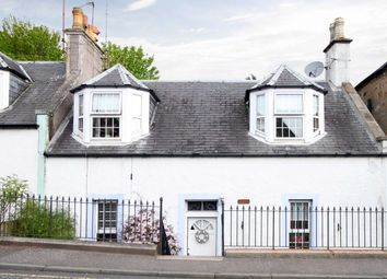 Thumbnail 3 bed cottage for sale in 3 Largo Road, Lundin Links, Fife