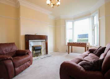 Thumbnail 3 bed end terrace house to rent in Cowley Crescent, Padiham, Burnley