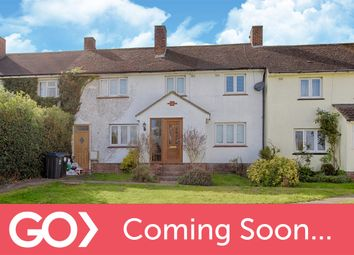 Thumbnail 4 bed terraced house for sale in Ridgeway, Little Hadham, Ware