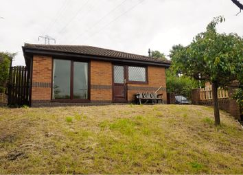 Thumbnail 2 bed detached bungalow for sale in Salesbury View, Wilpshire, Blackburn