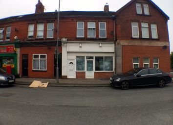 Thumbnail 2 bedroom flat for sale in Rawson Road, Seaforth, Liverpool