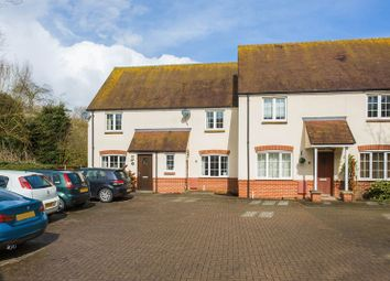 Thumbnail 3 bed terraced house for sale in Barton Court, Drayton, Abingdon