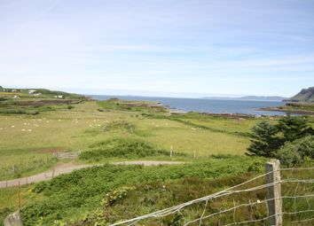 Thumbnail Land for sale in House Sites At Acahadaphail Croft, Ardtun, Bunessan, Isle Of Mull