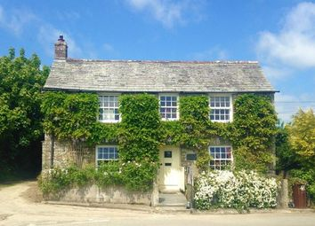 Thumbnail 2 bed link-detached house for sale in Chapel Lane St Tudy, Bodmin, Bodmin
