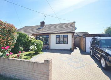 2 bed semi-detached bungalow for sale in St. Osyth Road East, Little Clacton, Clacton-On-Sea CO16