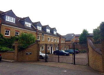 Thumbnail 3 bed mews house to rent in Marlborough Mews, London
