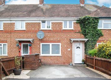 Thumbnail 3 bed terraced house for sale in Hawthorn Grove, Hereford