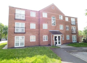 Thumbnail 2 bedroom flat for sale in Millers Way, Kirkby-In-Ashfield, Nottingham