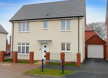 Thumbnail 3 bed detached house for sale in Upperton Grove, Littlehampton
