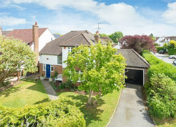 Thumbnail 4 bed detached house for sale in Latchmoor Way, Chalfont St Peter, Gerrards Cross, Buckinghamshire