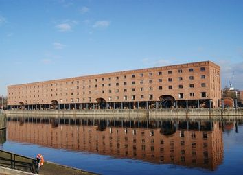 Thumbnail 2 bedroom flat to rent in Wapping Dock, City Centre, Liverpool
