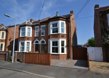 Thumbnail 3 bed semi-detached house for sale in Victoria Avenue, Hunstanton