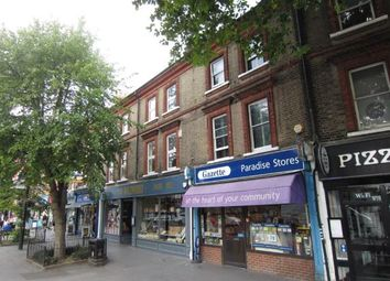 Thumbnail 1 bed flat for sale in High Street, Brentwood