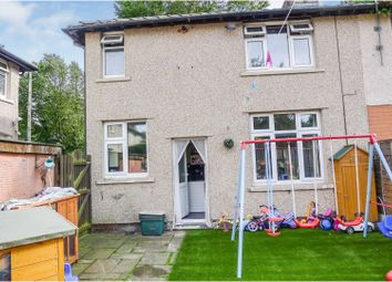 3 bed semi-detached house for sale in Hill Road, Lancaster LA1
