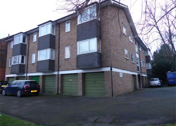 Thumbnail 1 bed flat to rent in 64 Park Hill Road, Bromley, Kent