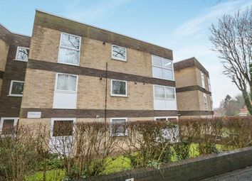 Thumbnail 1 bedroom flat for sale in Tettenhall Road, Wolverhampton