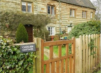 Thumbnail 2 bed cottage to rent in The Green, Culworth, Banbury
