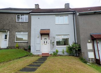 Thumbnail 2 bed terraced house for sale in Balfour Terrace, Murray, East Kilbride