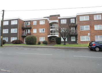 Thumbnail 1 bedroom flat to rent in Weald Court, Station Road, Billingshurst