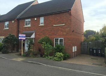Thumbnail 3 bed semi-detached house for sale in Retreat Way, Chigwell