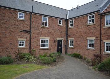 Thumbnail 1 bed flat for sale in Perran Court, Moor Road, Filey