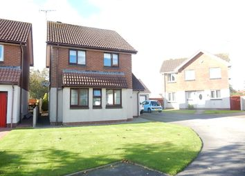 Thumbnail 3 bedroom detached house for sale in Geltwood Avenue, High Harrington, Workington