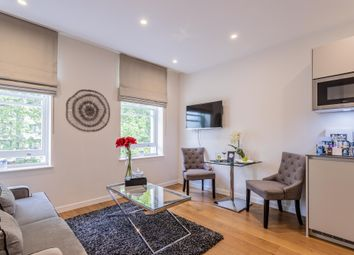 Thumbnail 1 bed flat to rent in 3-4 Ashburn Gardens, Gloucester Road