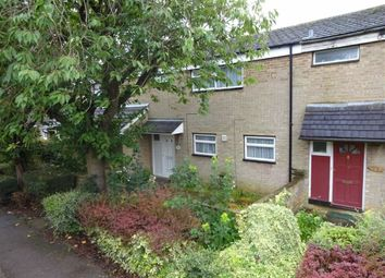 Thumbnail 3 bed terraced house for sale in Ripon Road, Stevenage, Herts