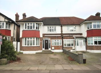 Thumbnail 4 bed semi-detached house for sale in Bramley Road, London