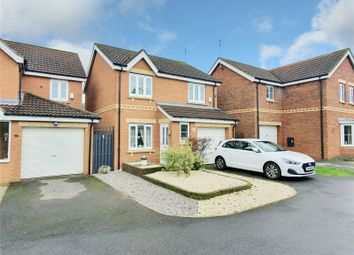 3 bed detached house for sale in Waseley Hill Way, Bransholme, Hull, East Yorkshire HU7