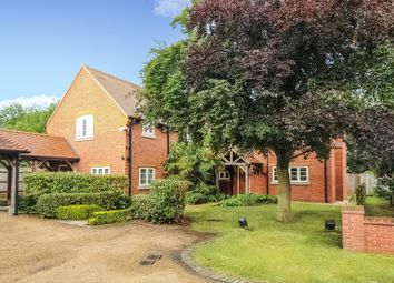Thumbnail 4 bed detached house to rent in Bankside, High Street, Henley In Arden, Warwickshire